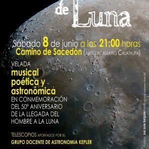 Fiesta de la Luna
